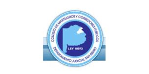 LogoCorredoresSI